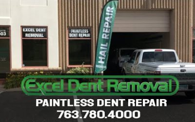 How To Get To Excel Dent Removal in Blaine MN